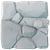 Plain Stone Trapdoor