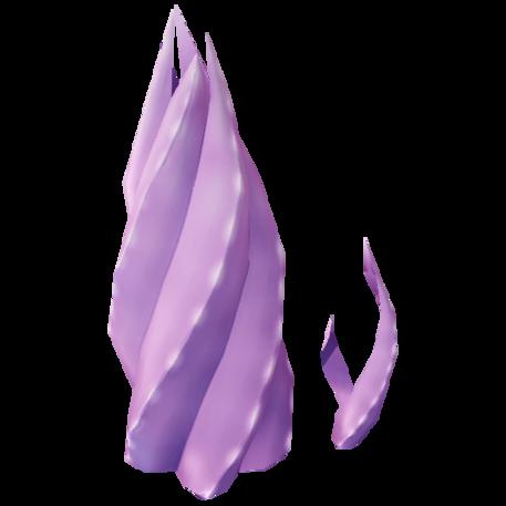 Warm Violet