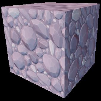 Oxide Violet