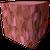Lustrous Wood Trunk