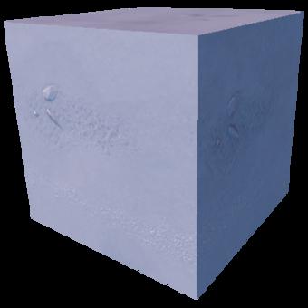 Oxide Blue