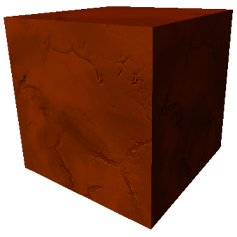 Shadow Orange