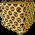 Gold Octigrid