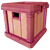 Plain Metal Crate