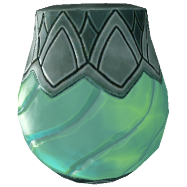 Stylish Gleam Vase