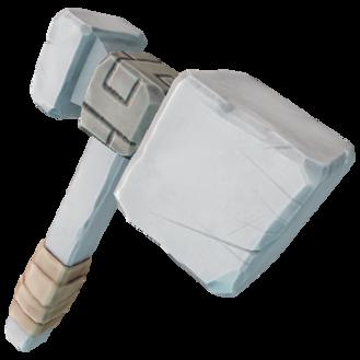 Stone Heavy Hammer