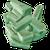 Olivine Fragment