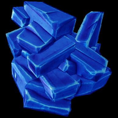 Cobalt Fragment