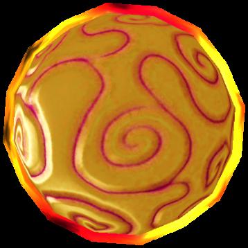 Shimmering Orb