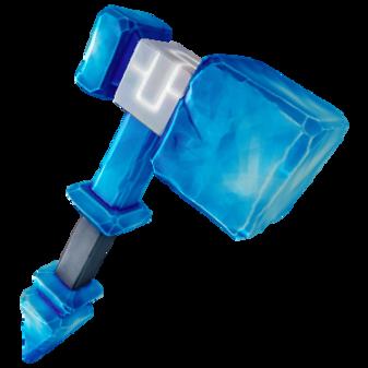 Sapphire Balanced Hammer