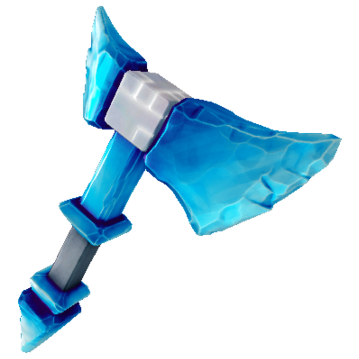 Sapphire Balanced Axe