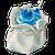 Bag of Sapphire Bombs