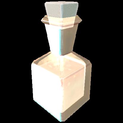 Quirk Transmute Solvent