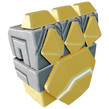 Gold Fist
