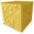 Compact Gold Alloy