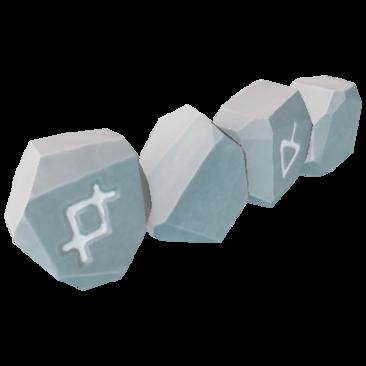 Plain Stone Beam
