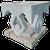 Stone Furnace Base