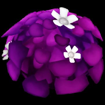 Strong Violet