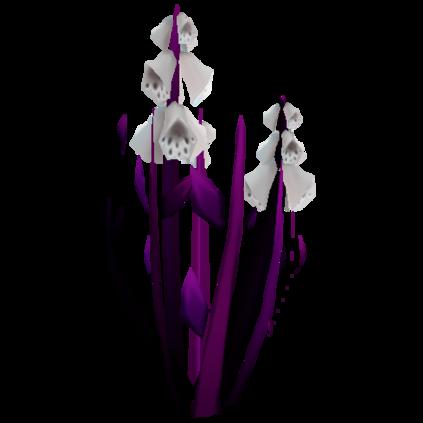 Shadow Violet