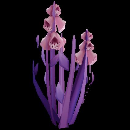 Silk Lilac